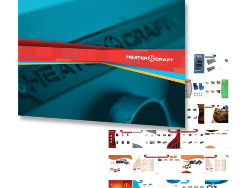 Heatercraft Brochure