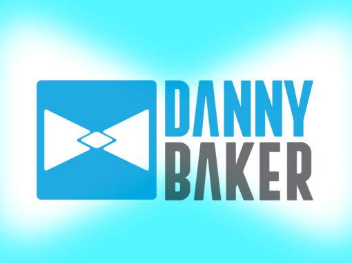 Danny Baker Logo