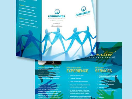 Communitas Brochure
