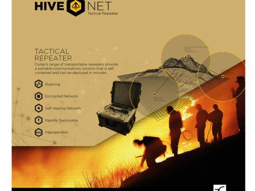 Hive Net Ad