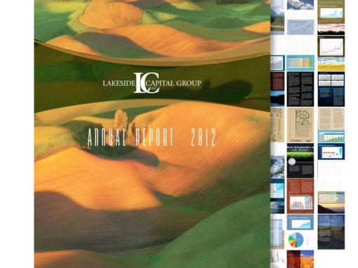LCG Annual Report