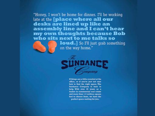 Sundance Ad